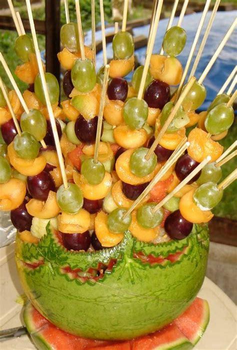 salade de fruit maison salade de fruits maison