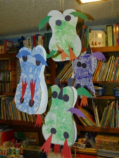 107 best letter d crafts images on preschool 480 | 79aea7f9f2da1e6d700ef3da8003b095 preschool dragon craft fairy tale preschool crafts