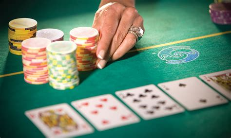 Poker Rooms, Events & Tournaments In Phoenix