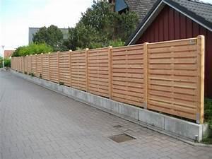 Günstige Sichtschutzzäune Aus Holz : sichtschutzz une huth zaun torsysteme gmbh huth metallbau gmbh ~ Whattoseeinmadrid.com Haus und Dekorationen