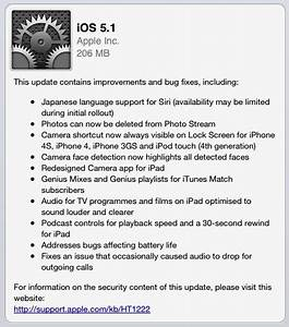 Ios 51 available now adds japanese language support for for Ios 5 1 available now adds japanese language support for siri fixes battery life issues