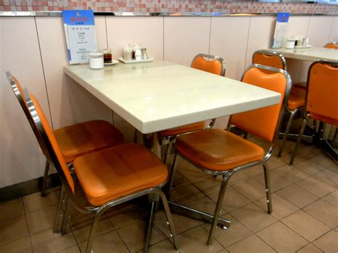 table cuisine moderne restaurant chairs and tables home design and decor reviews