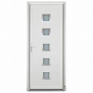 porte d39entree pvc sigma pasquet menuiseries With porte entrée pvc