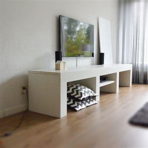 tv meubel maken tekening steigerhouten tv meubel modern ontwerp en op maat voor u