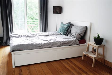 Wg Zimmer Ikea by Room Update Minimalistisches Wg Zimmer A Hungry Mind