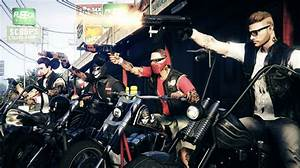 PS4 187X CREW MOTORCYCLE CLUB Now Taking Prospects