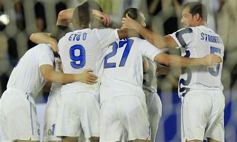 Inter de Milão vence o Seongnam e está na final do Mundial ...