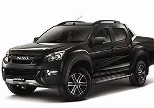 2019 Isuzu D-max Review  Price  Specs  Release
