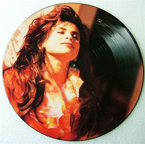 Paula Abdul Rush Rush Terryu002639s Picture Discs