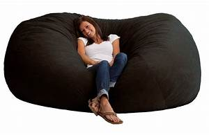 large bean bag chairs for adults home furniture design With big bean bags for adults