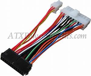 20pin Psu To 24pin Motherboard