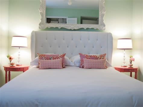 Coral Color Bedroom Accents by Serene Coral Combinations Mint Grey