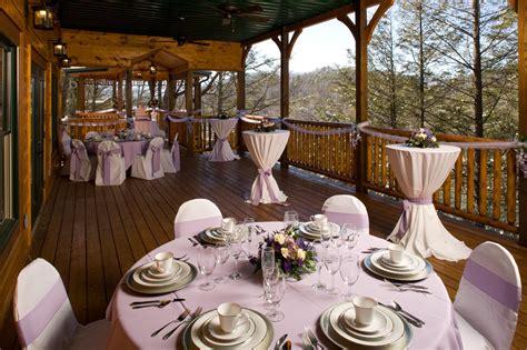 gatlinburg wedding facility
