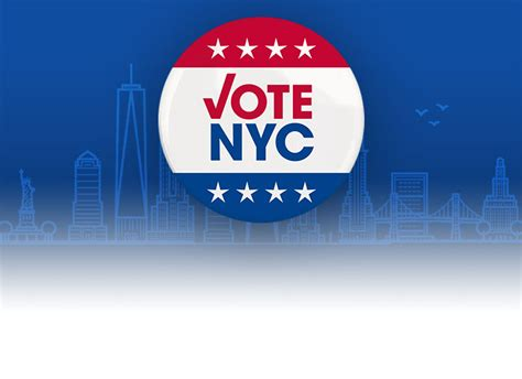 nyc registration to vote boe for voters