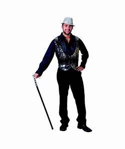 Adult All That Jazz Vest Costume - Men Costume