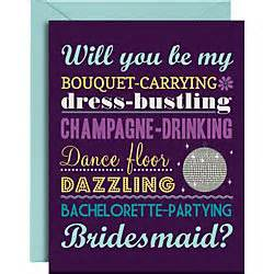 how to ask someone to be your bridesmaid creative ways to propose to your bridesmaids illuminate my event