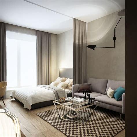 best 25 studio apartment furniture ideas on