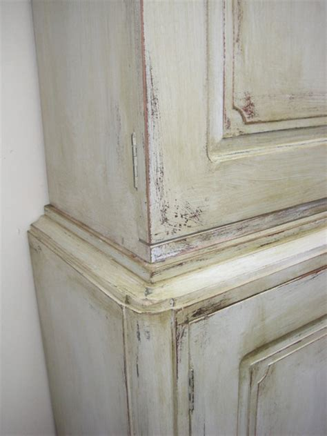 shabby chic paint uk antique shabby chic painted cabinet antiques co uk