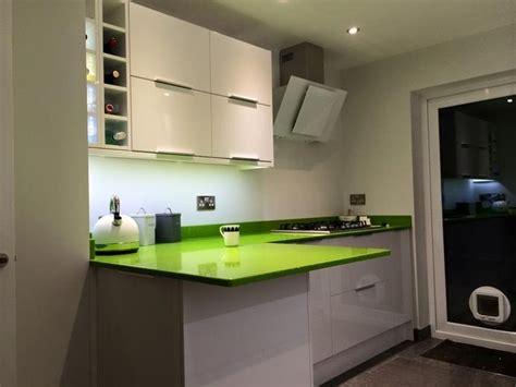 green kitchen worktop 174 best images about worktop on black granite 1455