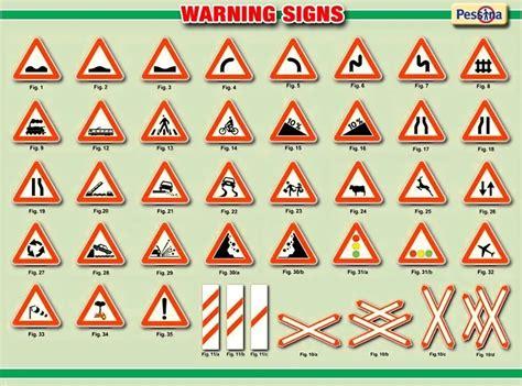Nigeria Road Signs And Their Meanings Naija.ng