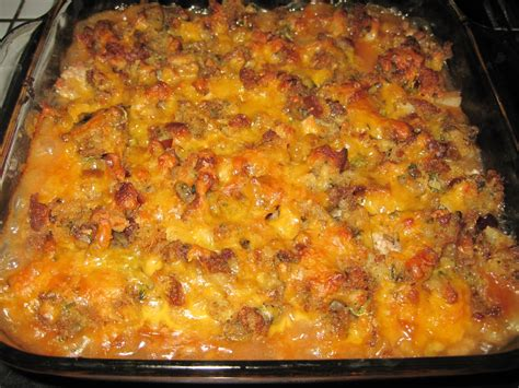 casserole dish recipes recipe tips and hints ground turkey and vegetable casserole