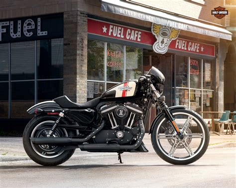 Harley Davidson Iron 1200 Backgrounds by 2013 Harley Davidson Xl883n Iron 883 G Wallpaper