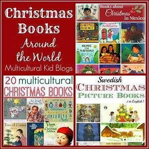 Christmas Around The World : christmas books around the world multicultural kid blogs ~ Buech-reservation.com Haus und Dekorationen