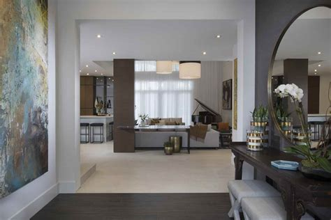 Interior Design by House Renovation Residential Interior Design Project
