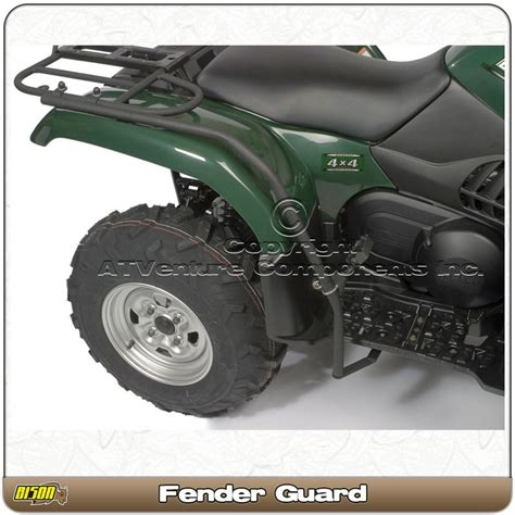 Suzuki Mule by Home Bison Bumpers Atv Bumpers Made In Canada