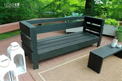 outdoor furniture build plans rustic outdoor furniture