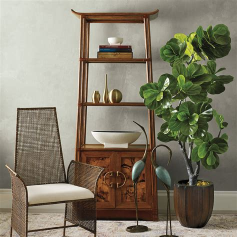 Pagoda Etagere by Pagoda Etagere Gump S