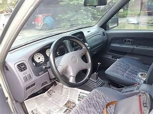 2002 Model Nissan Frontier Elite Manual Diesel For Sale