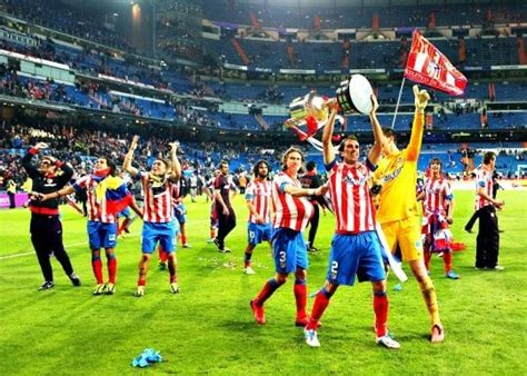 Atletico Madrid Show The Path For Newcastle United   NUFC ...