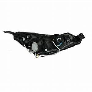 2010-2012 Outback Replacement Headlight