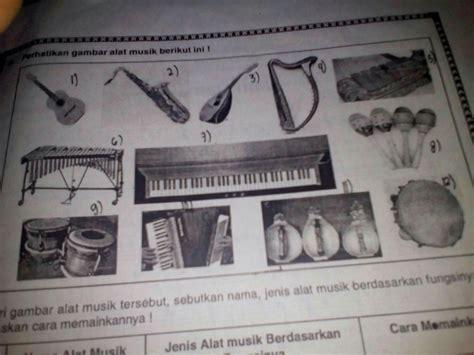 Golongkan mana yang termasuk alat musik ritmismelodis dan harmonis. Sebutkan 3 Contoh Alat Musik Melodis - Berbagai Contoh Materi