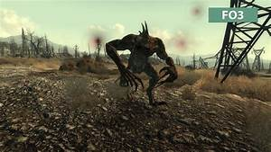 Fallout 3 Performs Better On Xbox One Through Backwards
