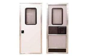 24 inch exterior door rv entry door 24 inch width x 72 inch height