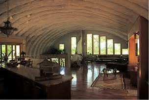 Metal Building Home Interior
