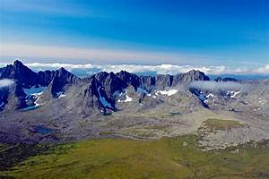 Ural Mountain Range | Ural Mountain Facts | DK Find Out