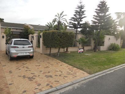 To Rent Edgemead by 3 Bedroom House For Sale For Sale In Edgemead