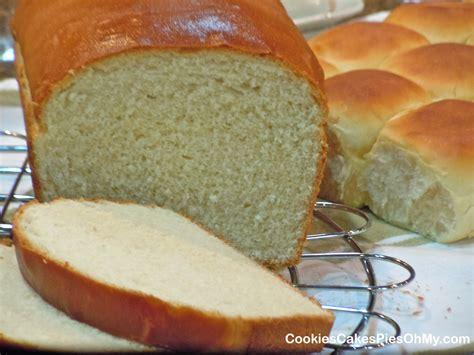 sweet bread rolls cookiescakespiesohmy