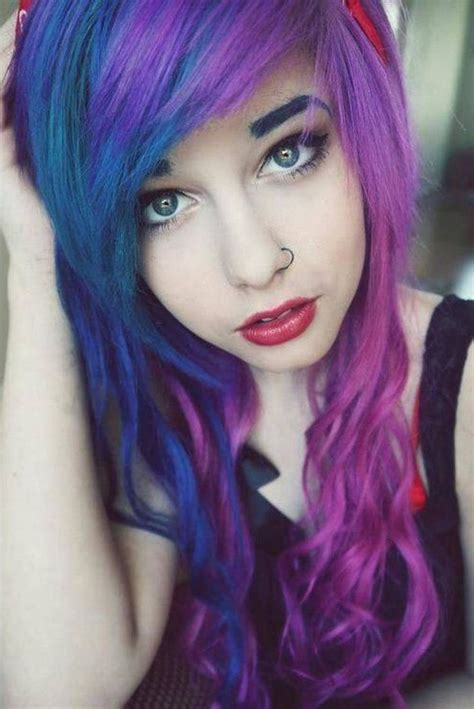 Cool Hairstyles And Colors by Hair Color Ideas For Hairstyles With Color Trendy