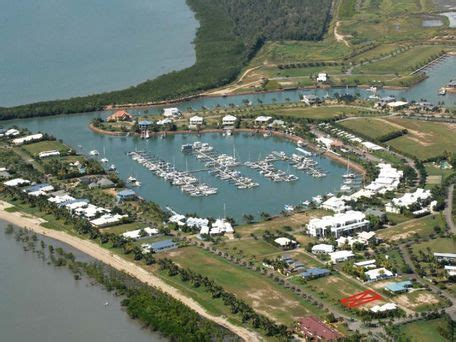 Boat Auctions Queensland by 32 Keith Williams Drive Port Hinchinbrook Cardwell Qld