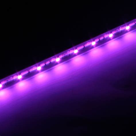7 Colour Changing LED Strip Lights   Drinkstuff