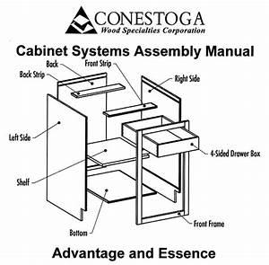 Cabinet Manual