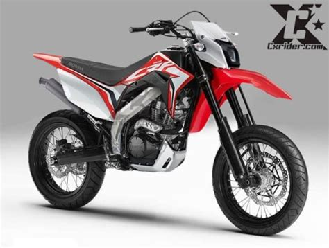 Crf 150l And Honda Pcx by Cxrider Modif Crf150 Archives Cxrider