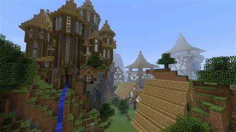 minecraft medieval city kargeth update  youtube