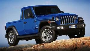 Jeep Wrangler Pick Up : 2019 jeep wrangler pickup rendering youtube ~ Medecine-chirurgie-esthetiques.com Avis de Voitures