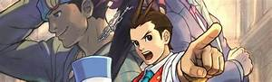 Apollo Justice Ace Attorney Nintendo Ds Sales Wiki