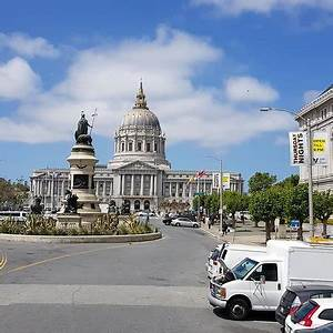 Civic Center (San Francisco) - 2018 All You Need to Know ...